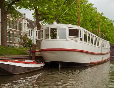 Jaunty Boot in Utrecht