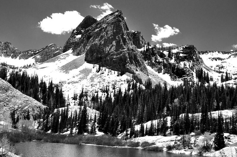 Lake Blanch, UT