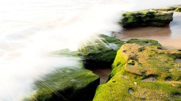 Ocean Spray - Goa, India