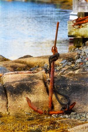 Karen Bell Memories Nova Scotia 1609-