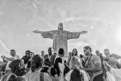 Cristo Redentor II