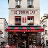 Cafe, Montmarte