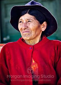 Peruvian Native