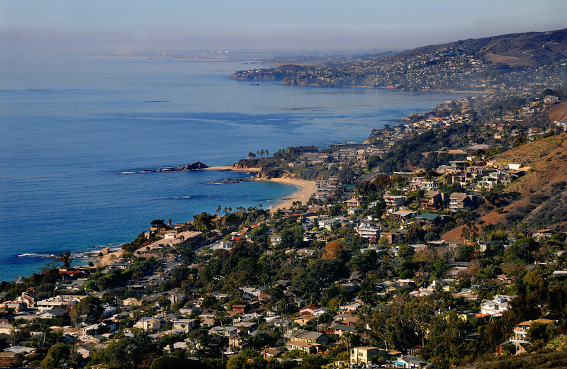 Laguna Beach, Mitch Diamond