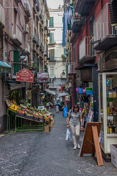 Naples Alley Shops