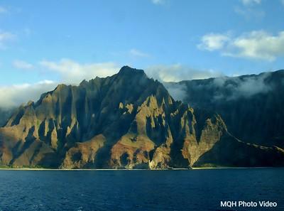 Kauai Shoreline