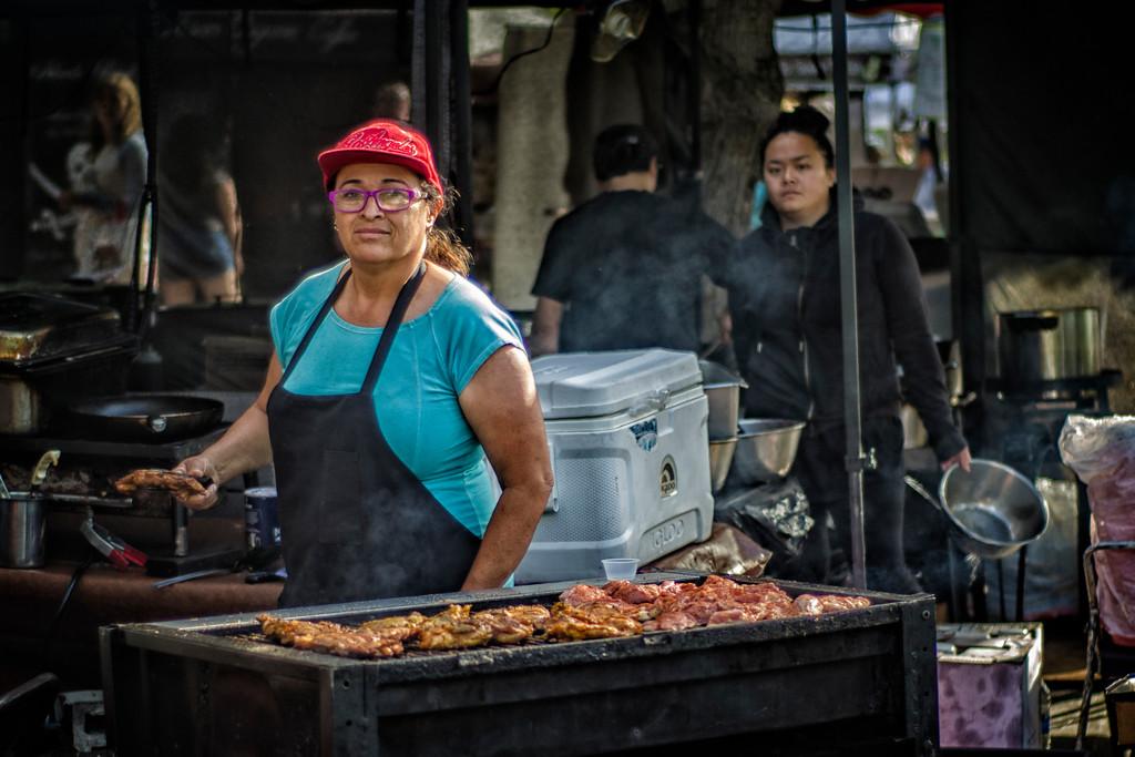 Tuesday Night Farmers Market