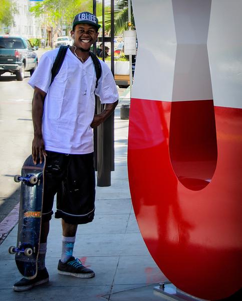 LB Life: Long Beach, California