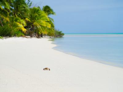 Aitutaki, Cook Islands