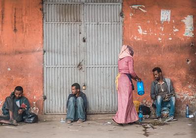 Addis Mercato