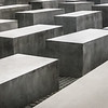 Holocaust Memorial in Berlin,Germany