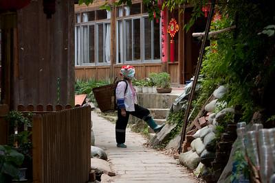 Guilline, China