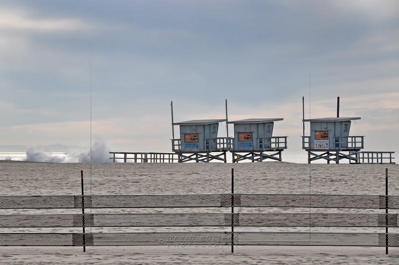 L14 Venice Beach, California, USA