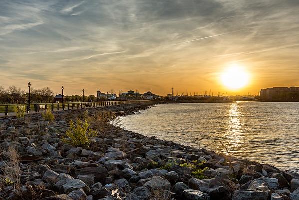 Liberty City, New Jersey