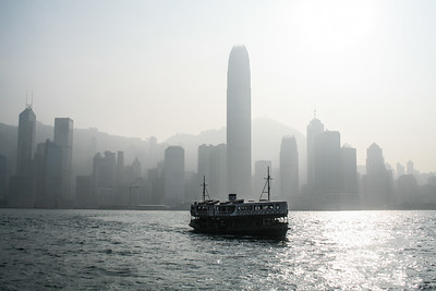 Misty Hong Kong