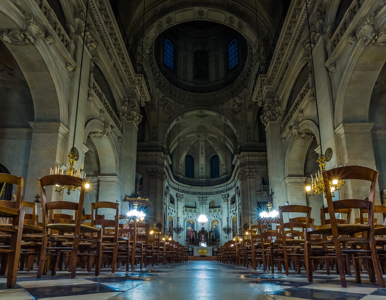 Paroisse Saint Paul