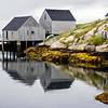 Peggy's Cove!