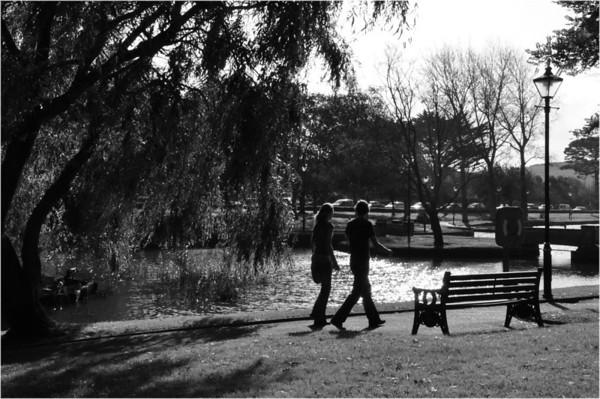 Newquay Park, England