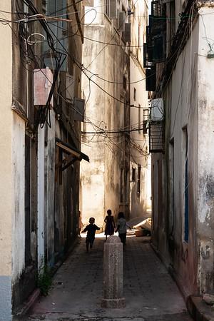 Stonetown Alley