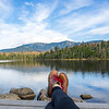 Lake Boots