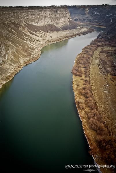 river me-1