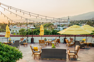 The Canary Hotel: Santa Barbara
