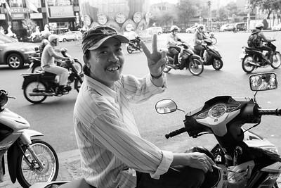 Peace - Vietnam