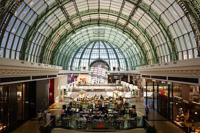 Mall of the Emirates, Dubai
