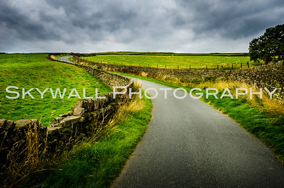 England Landscape and Fine Art Photography