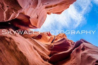 USA Landscapes - Arizona, New Mexico, Utah