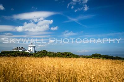 Norfolk, England - Cromer