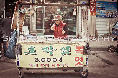 Travel Photography from South Korea