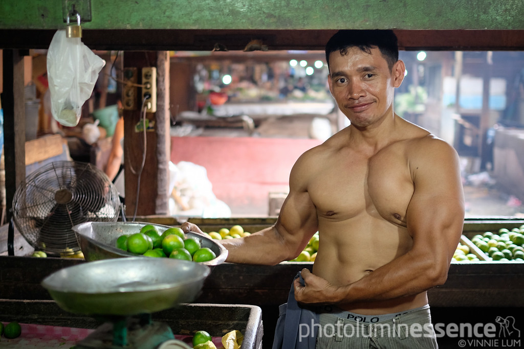 The Hulk sells limes