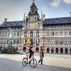 Town Hall Antwerp