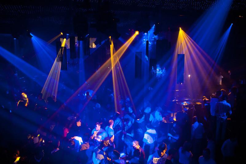 Belgium Nightclub