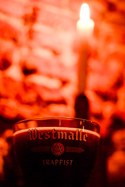 Westmalle is tasty :)