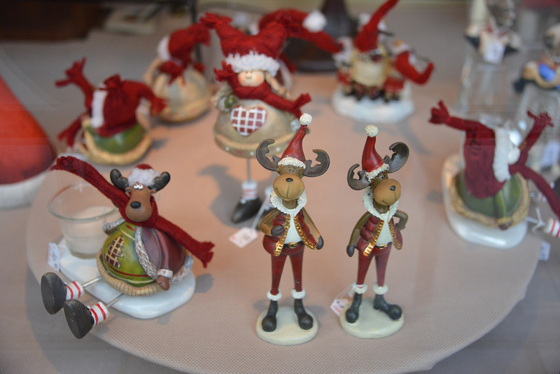Christmas figurines Antwerp