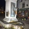 Horse Fountain Brugesg