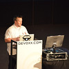 Matt speaking at Devoxx 2013