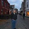 Matt Raible in Bruges Belgium