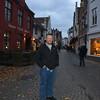 Matt Raible in Bruges Belgium