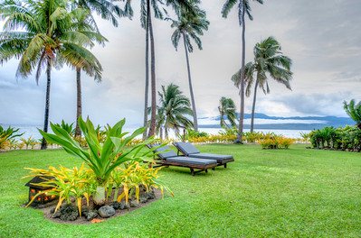 Ahh paradise