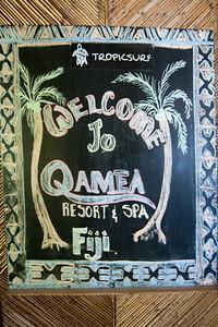 YAY!  Welcome to Qamea!