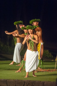 Hawaiin Dancers are beautiful