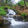 Queen's Bath waterfall Kauai