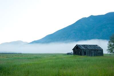 Field Inversion in Montana