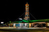'Beacon Lodge Motel' <br /> Snyder, TX<br /> Photo © Daniel Driensky 2013