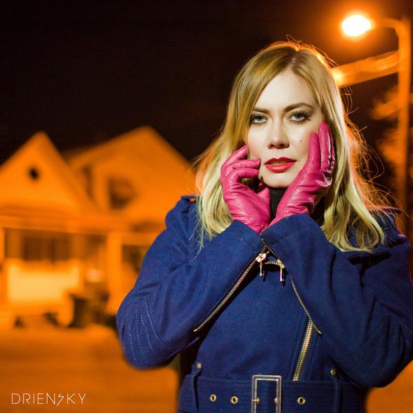 'Madeline After Dark'<br /> Salt Lake City, UT<br /> Daniel Driensky © 2012