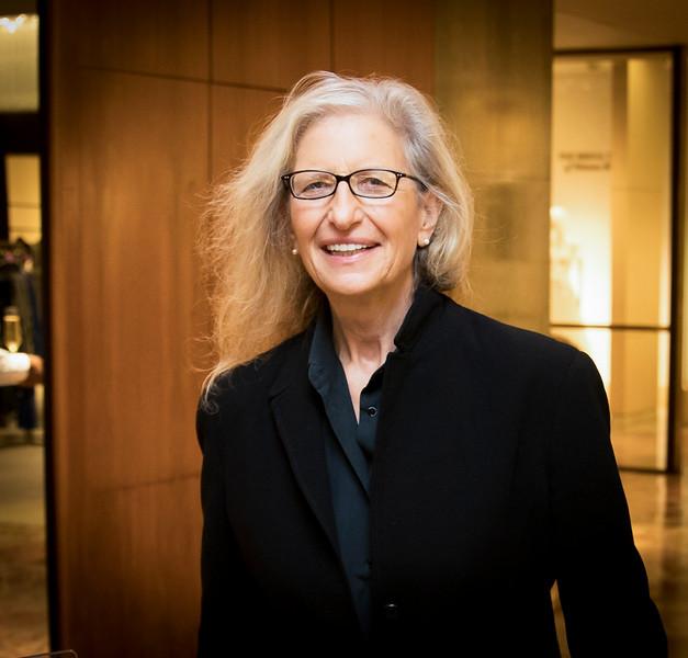 'Annie Leibovitz, Photographer'