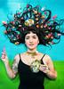'Shamsy, Botanical Artist'